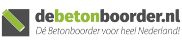 debetonboorder logo